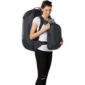 Deuter Aviant Access Pro 65 SL Plecak Kobiety, black